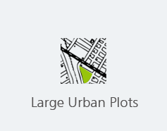 KFP RWH for Urban Plots